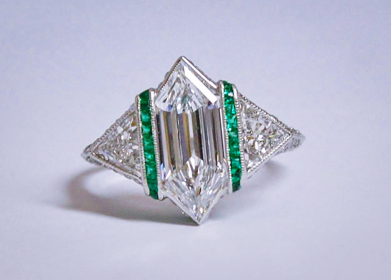 Sell My Engagement Ring - Cash for Diamond Rings - Baton